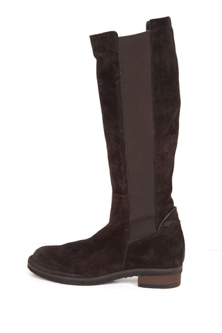 Alberto Fermani Brown Boots 37