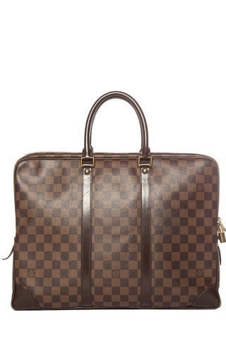 Louis Vuitton Damier Porte-Documents Voyage GM Sale