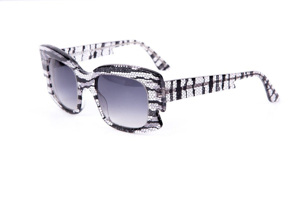 Thierry Lasry 'Discoty' Sunglasses