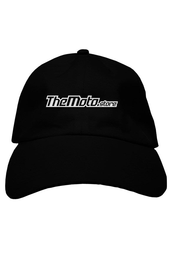 The Moto Store Dad Hat