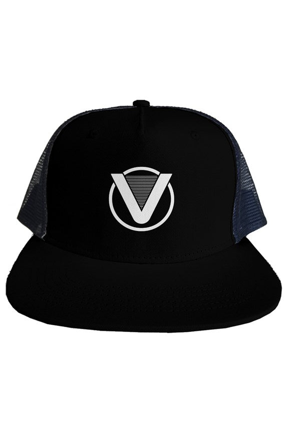 Volta Supply trucker mesh hat