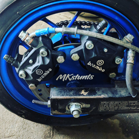 MKStunts Grom Handbrake Kit