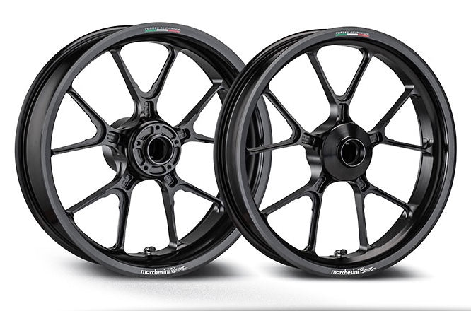 Marchesini Supermoto Wheels