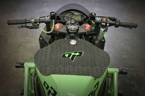 On-Point 13-18 KAWASAKI NINJA ZX6R 636 STUNT STAY