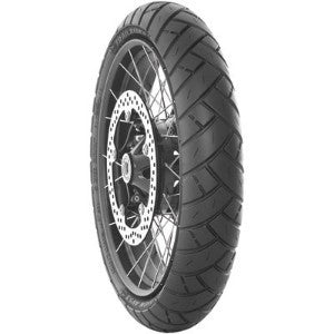 Michelin Pilot Road 4 Radial Rear Motorcycle Tire