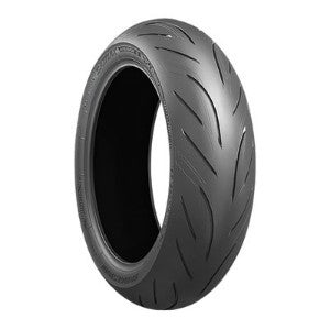 Bridgestone Battlax S21 Hypersport Rear Motorcycle Tire