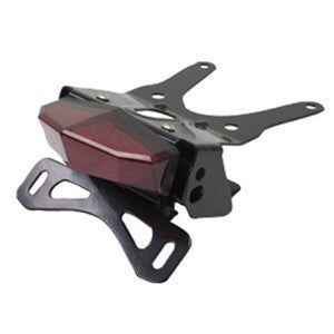 DRC Moto LED Edge 2 Steel Tail Light Holder