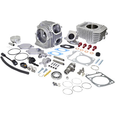 KOSO Grom Big Bore Kit with 4-Valve Cylinder Head (No CA) 170cc