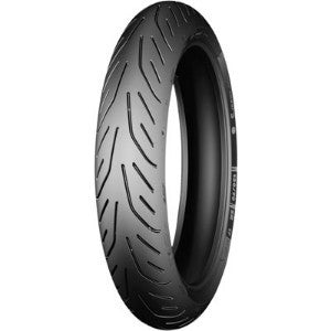 Michelin Pilot Power 3 Front Motorcycle Tire