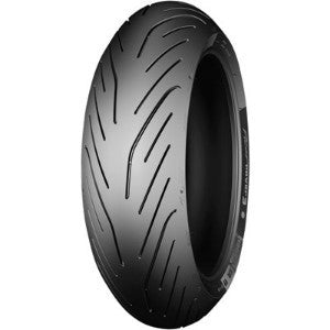 Michelin Pilot Power 3 Rear Motorcycle Tire
