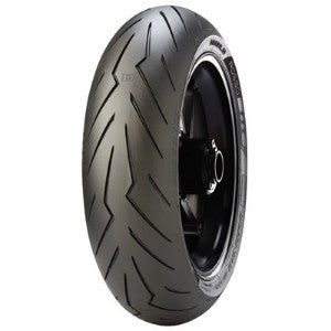 Pirelli Diablo Rosso 3 Rear Motorcycle Tire