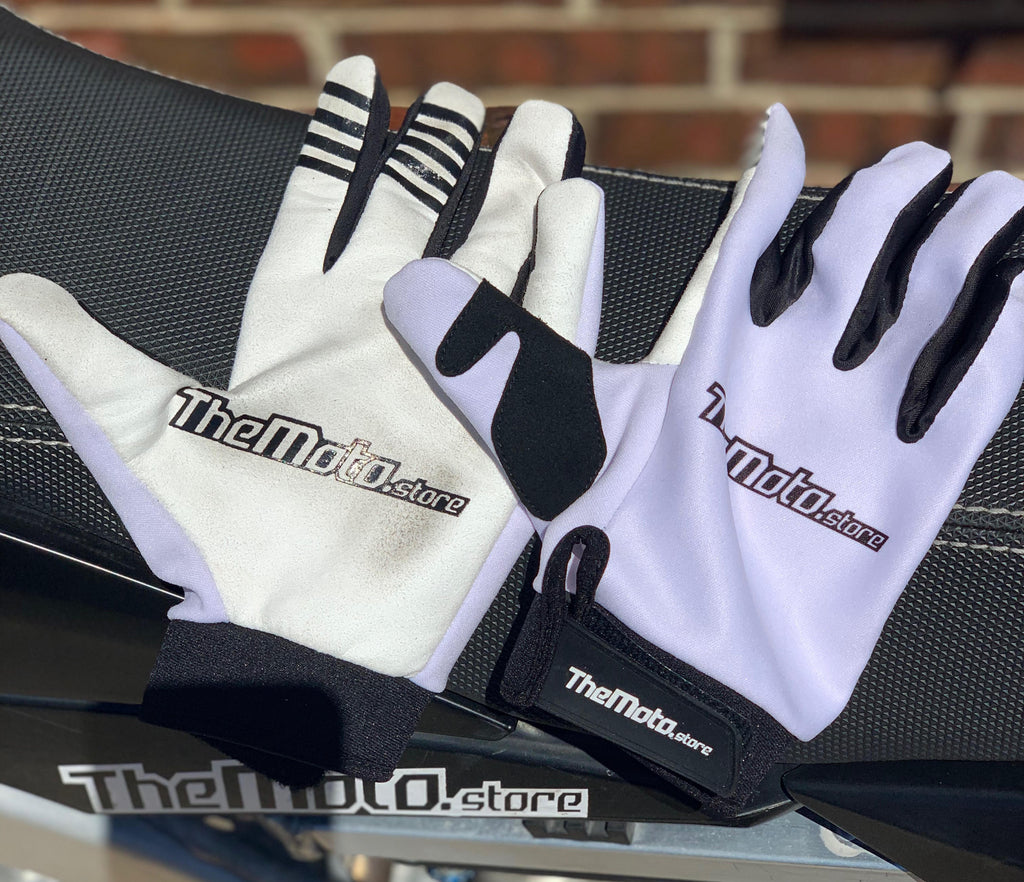The Moto Store Gloves