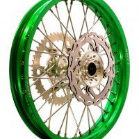 Warp 9 MX & Enduro Wheels