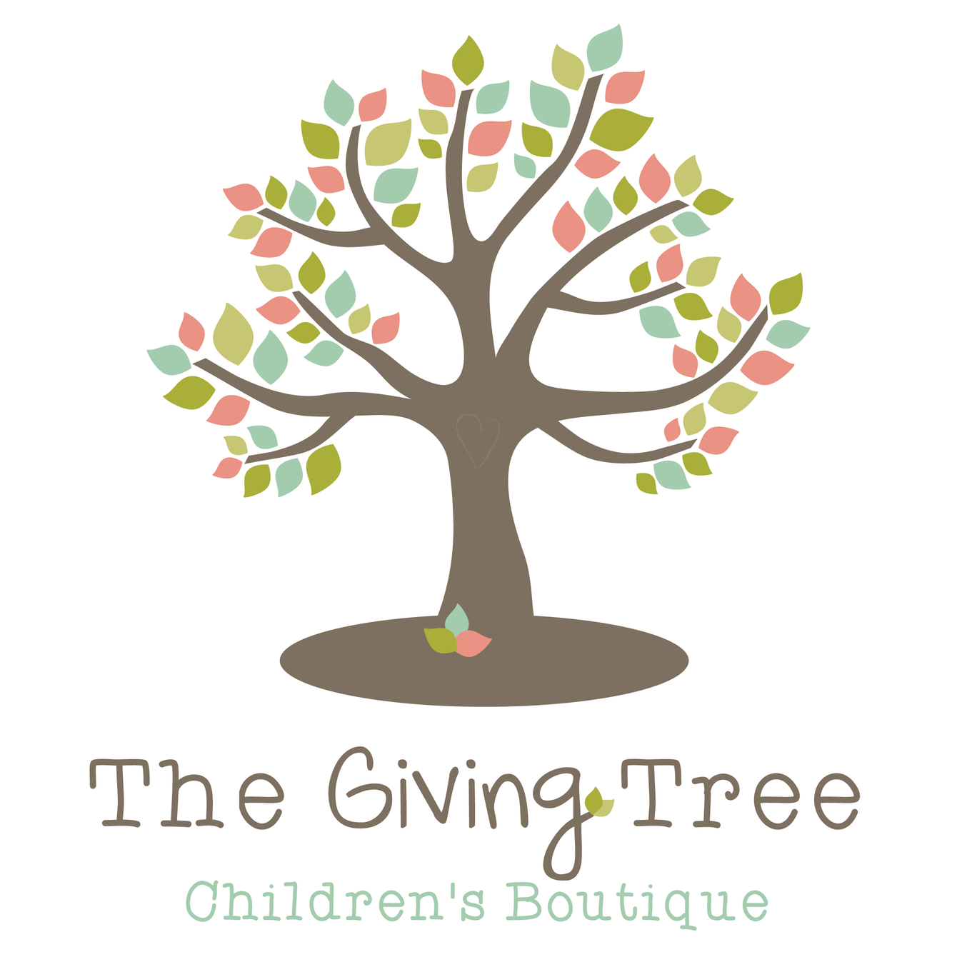The Giving Tree Children's Boutique