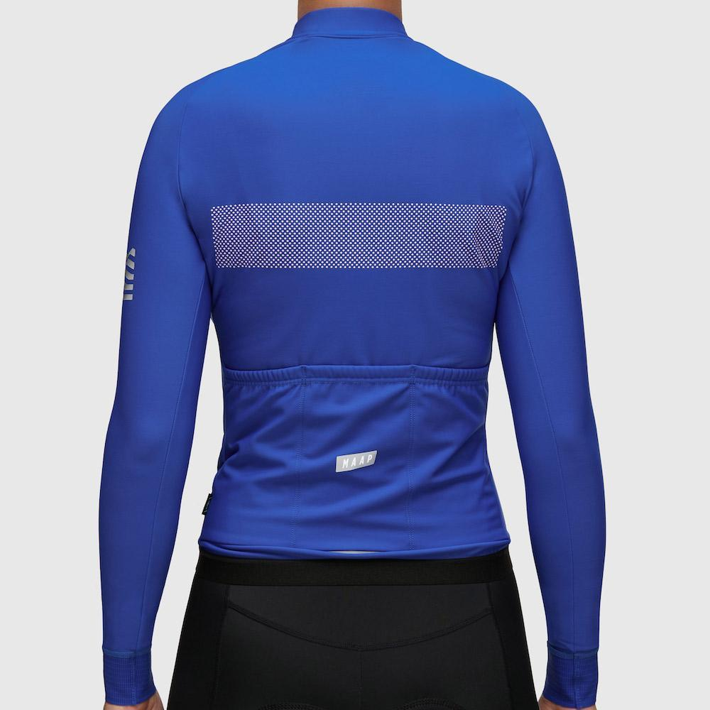 Women's Escape Pro Winter LS Jersey