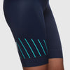 Women's Line Team Bib Short 2.0 - Navy