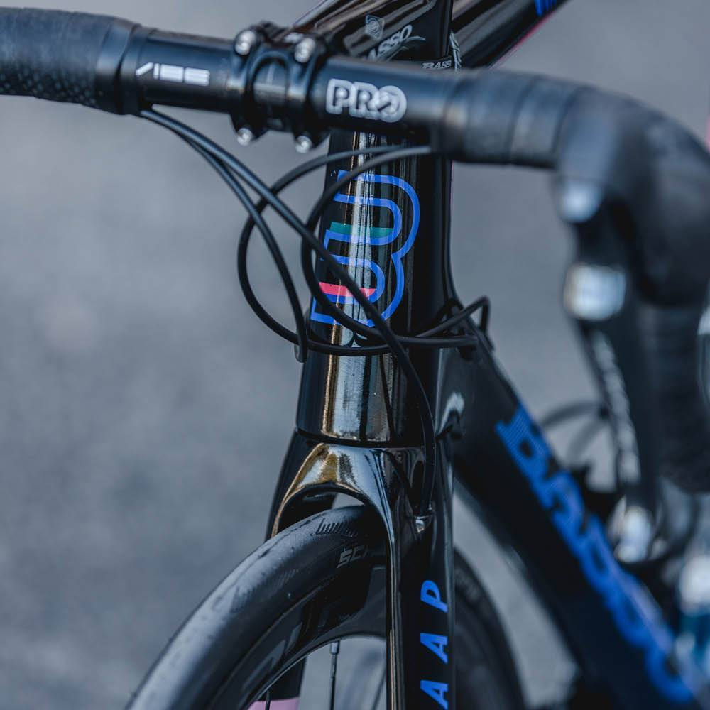MAAP x Basso Diamante 2019 Direct Mount Rim Frame