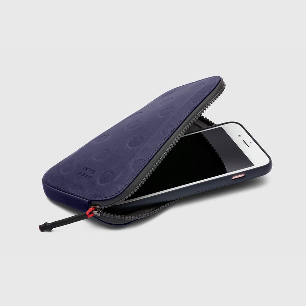 MAAP x Bellroy All-Conditions Phone Pocket Plus