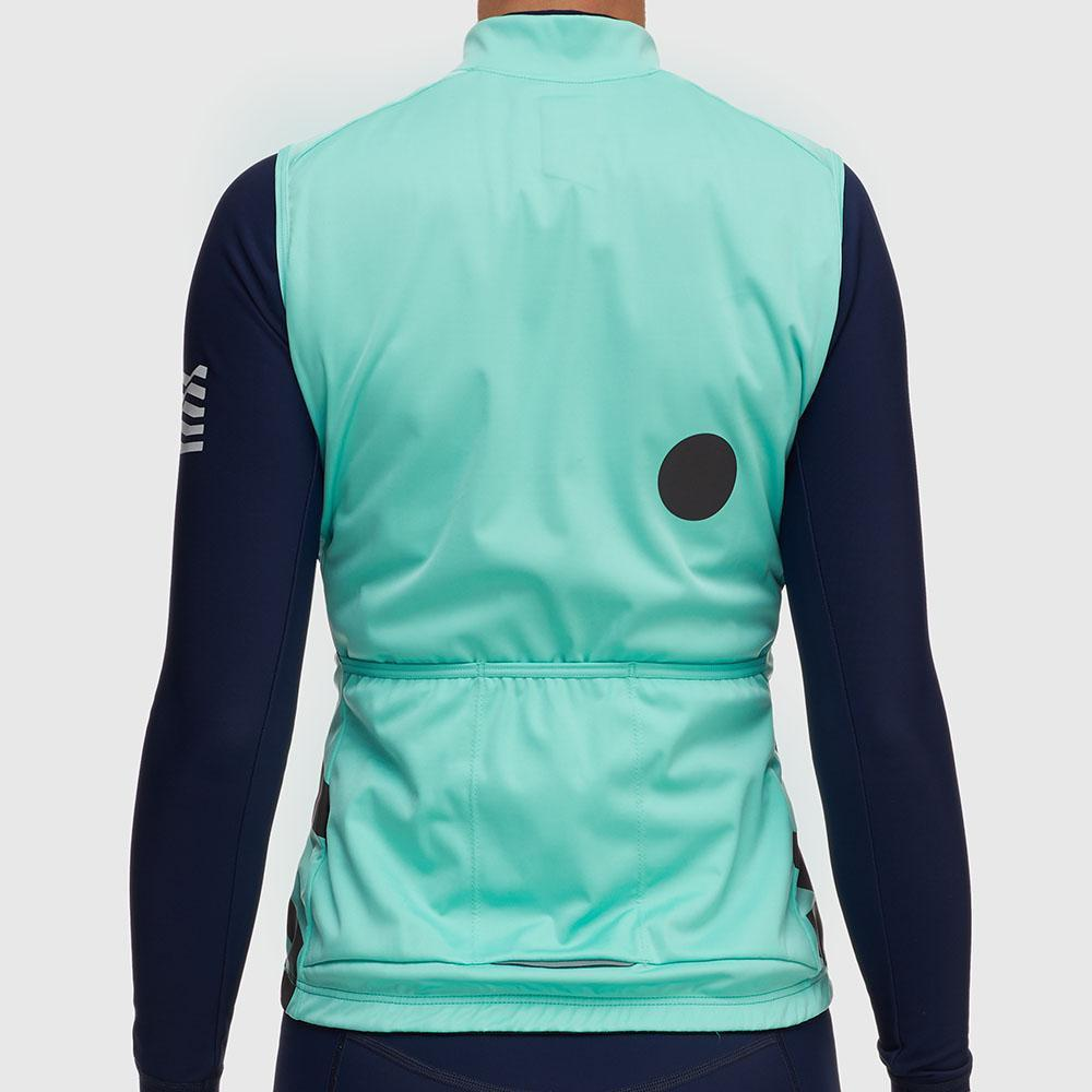 Women's Block Out Team Vest