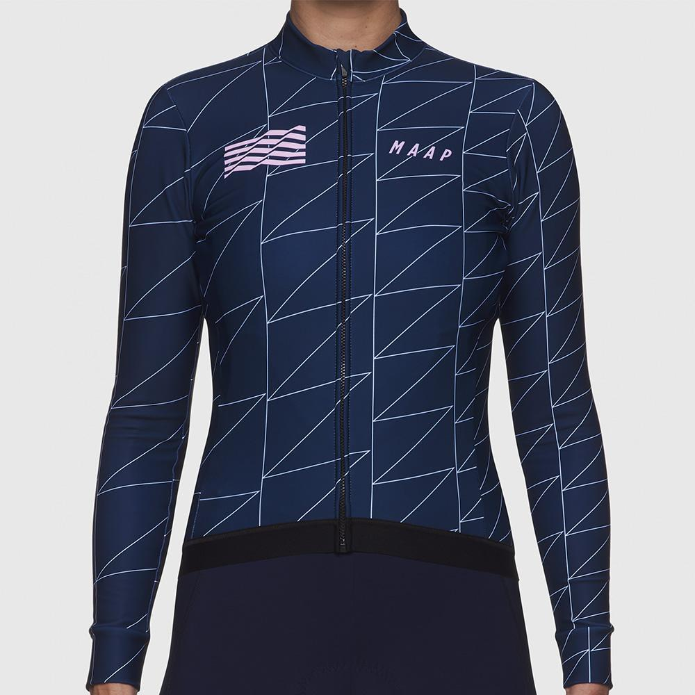 Women's Ridge Winter LS Jersey