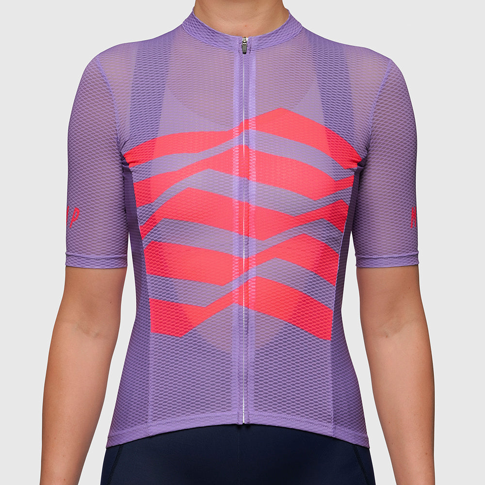 Women's Signal Ultra Light Jersey