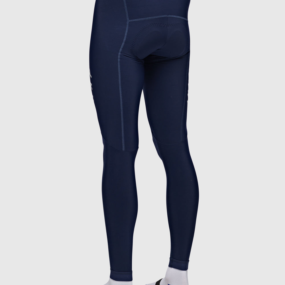 Team Thermal Bib Tights - Navy