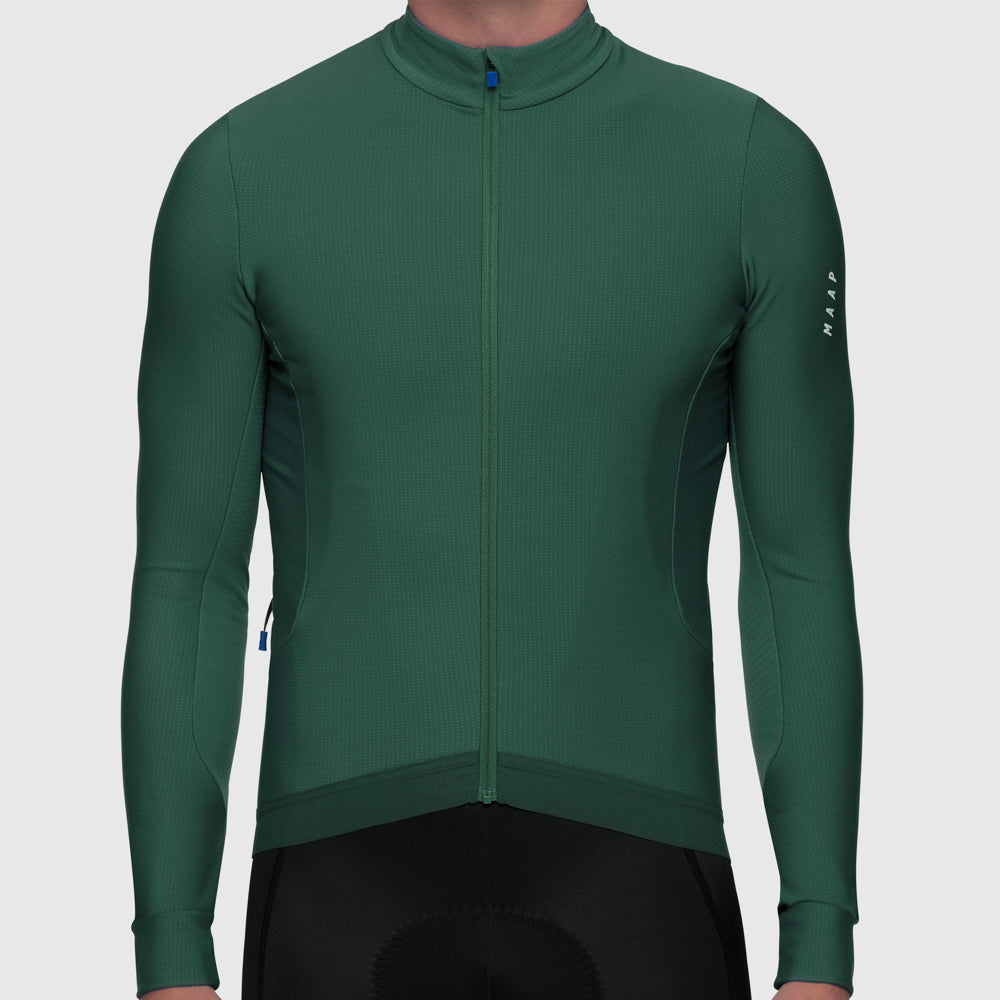 Force Pro LS Jersey