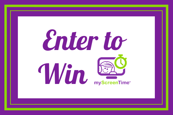 Enter to Win myScreenTime