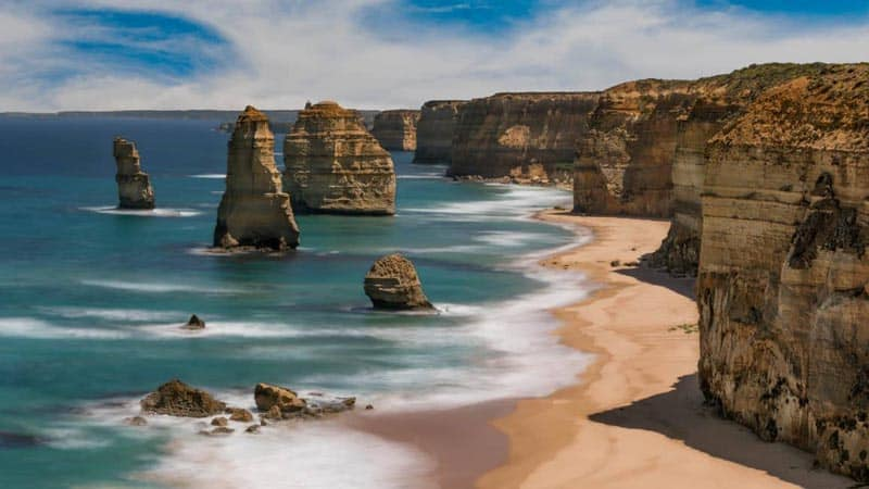11 Perfect Caravan & RV Pit Stops Along Australia's Great Ocean Road