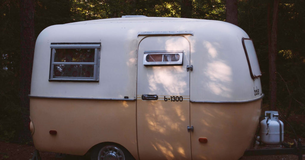 Selling Your Vintage RV: 10 Tips to Get the Most Bang for Your Buck