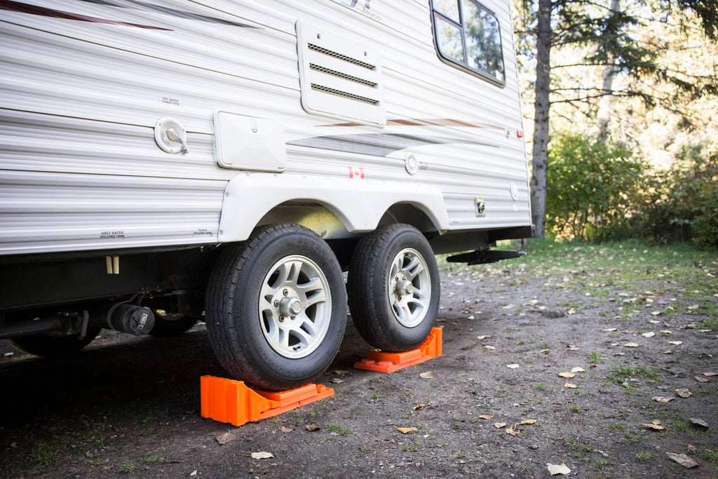 How to Level Your RV | The Ultimate Guide – Tri-Lynx