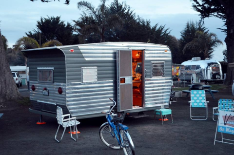 3 Ways to Keep Your Vintage Trailer from Getting Stinky