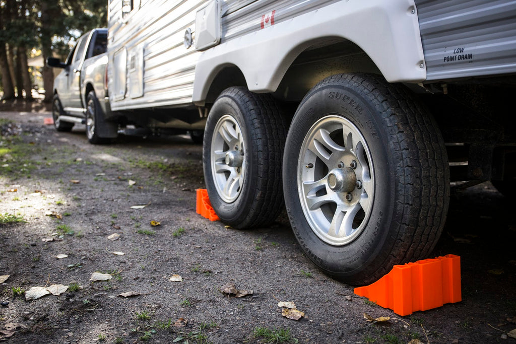 RV Maintenance Hacks | Here's When You Should Change Your RV Tires