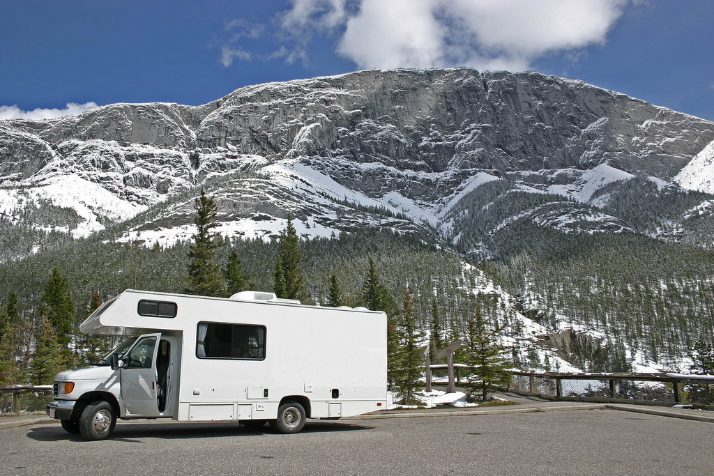 Enjoy Your Camper Year Round With These Tips for Winter RV Warmth