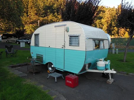 Where Can You Find Parts For Your Vintage Camper?