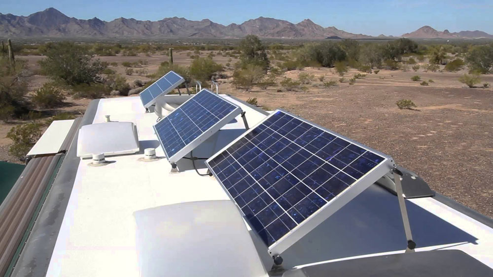 Are RV Solar Panels Worth It?