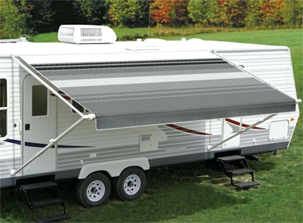 RV Maintenance Hacks | Maintaining Your RV Awning