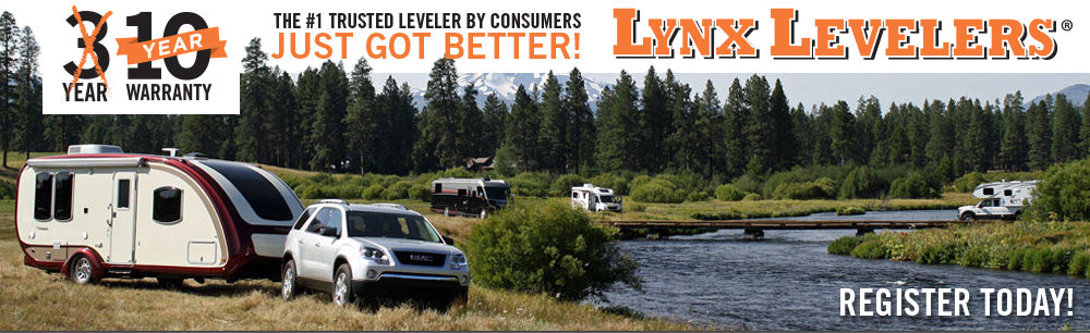 lynx-levelers-rv-warranty-register
