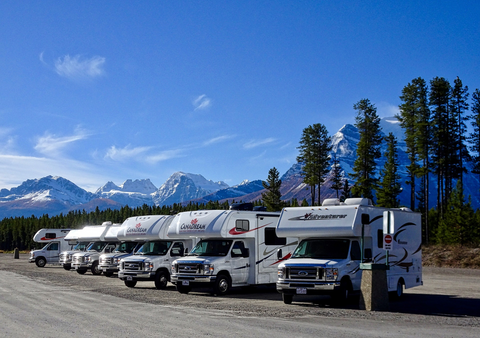 Where can you park your RV? Ask RVParky!