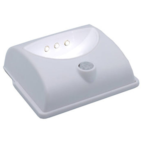 Lynx 3 LED with Motion Sensor