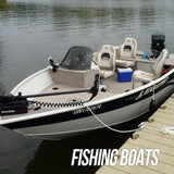 Tri-Lynx | Marine Lite | Fishing Boat Use