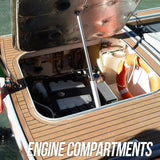 Tri-Lynx | Marine Lite | Engine Compartment Use