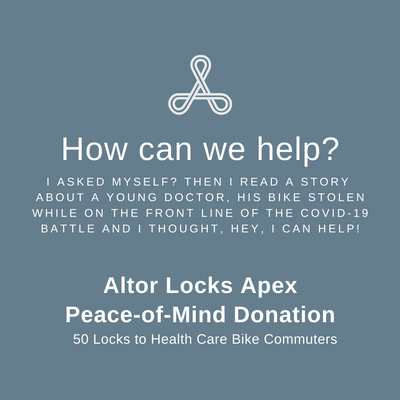 How Altor (and You!) Can Help.