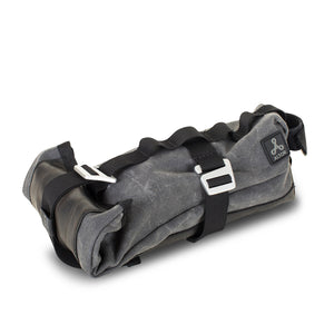 Altor Saddle Bag from side view