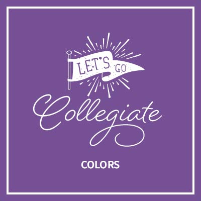 Collegiate Colors