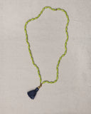 Hagere Tassel Necklace