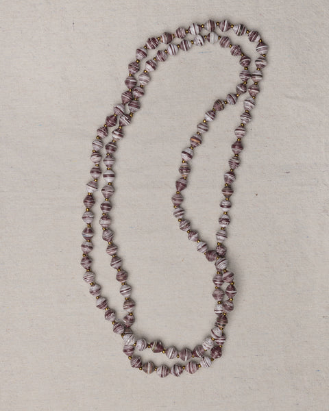 Almaz Long Necklace - Texas A&M