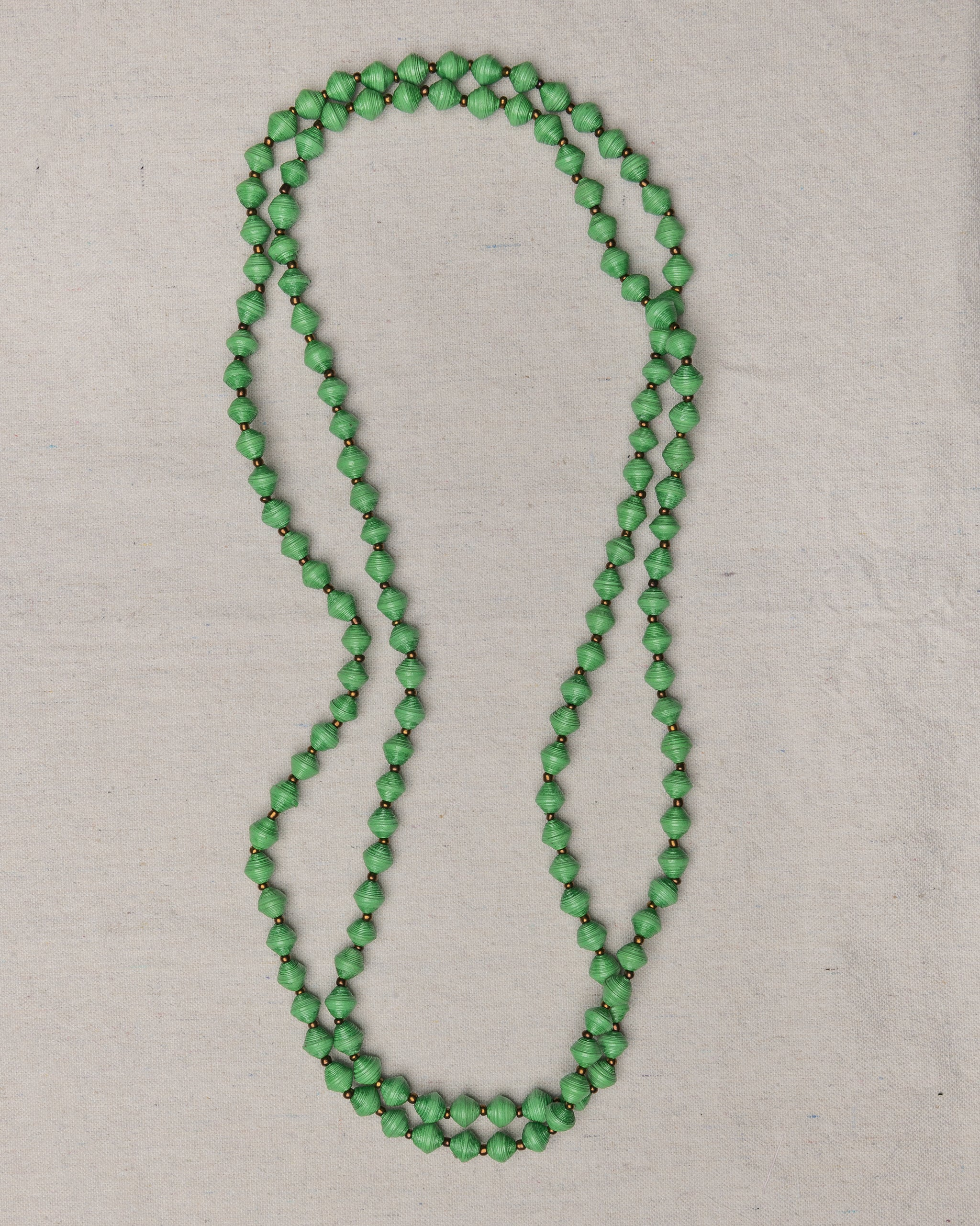Almaz Long Necklace-Baylor