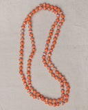 Almaz Long Necklace-UT