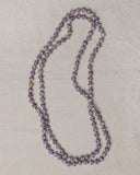 Almaz Long Necklace - TCU